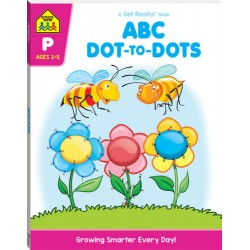 ABC Dot-to-Dot (Ages 3-5)